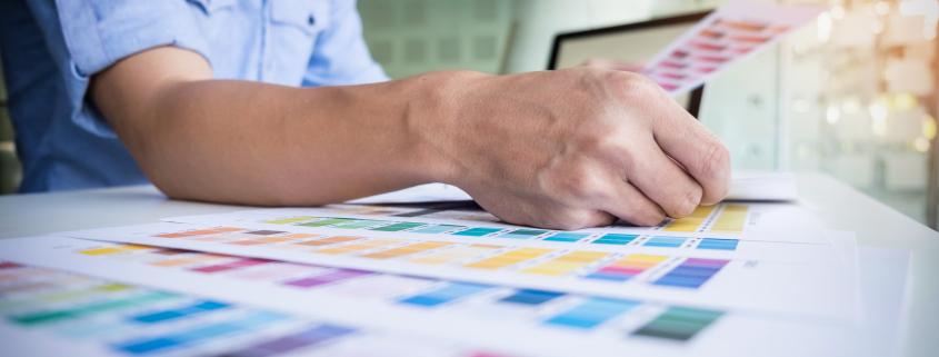 Tipografia Lunghezza- Servizi di fotolito e fotocomposizione