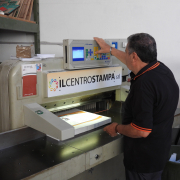 Stampe pubblicitarie Roma quale soluzione scegliere
